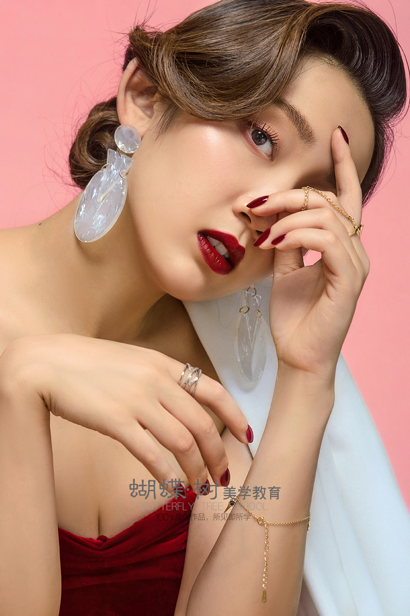 长沙最好的化妆培训学校